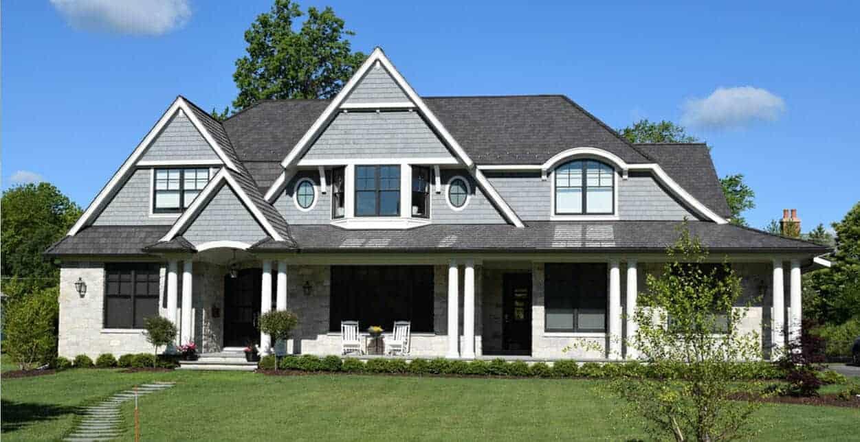 Glenview Custom Home Builders
