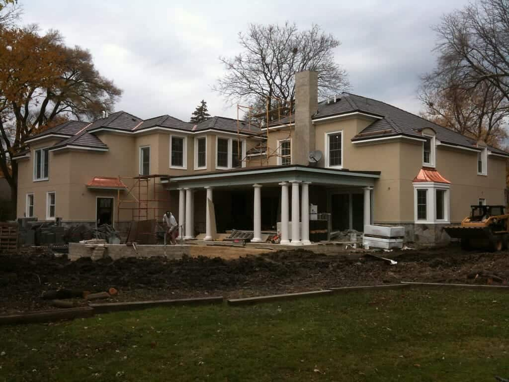 Glenview Custom Home Builders