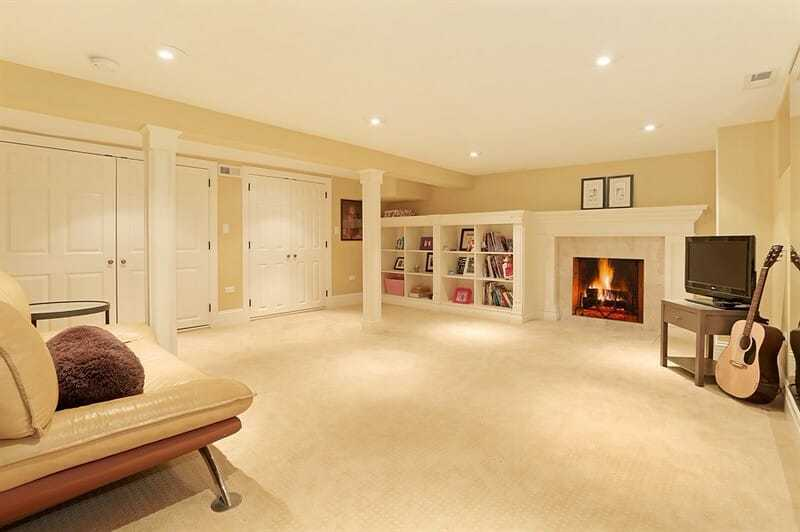 Design your new basement space today!