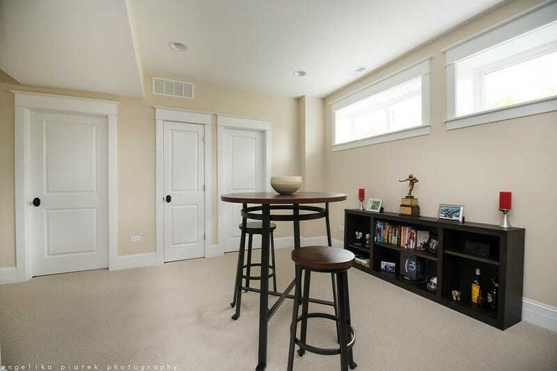 Basement remodeling helps you use all the space in your home how you want.
