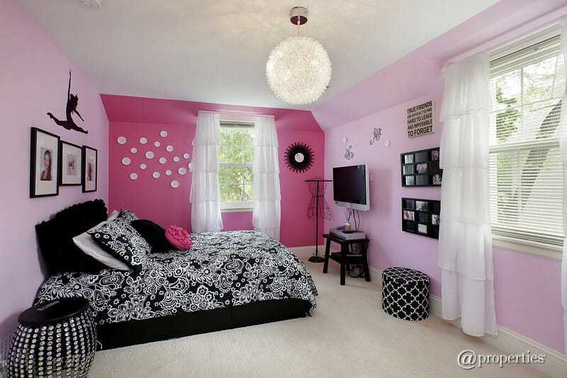 Your bedroom should be your sanctuary. Let us help you create it!