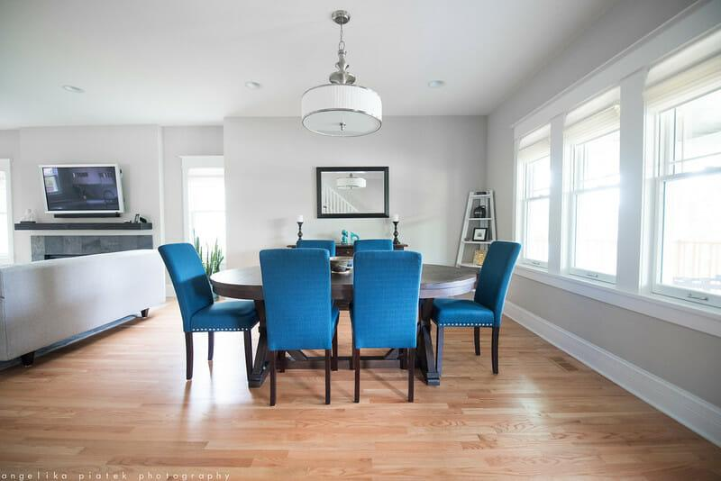 Home remodeling is a great alternative to a complete construction