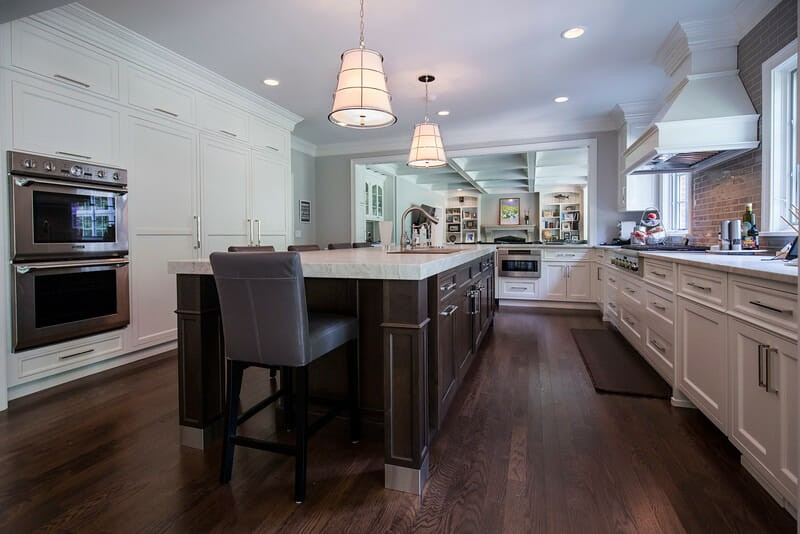 Call us today to remodel your kitchen