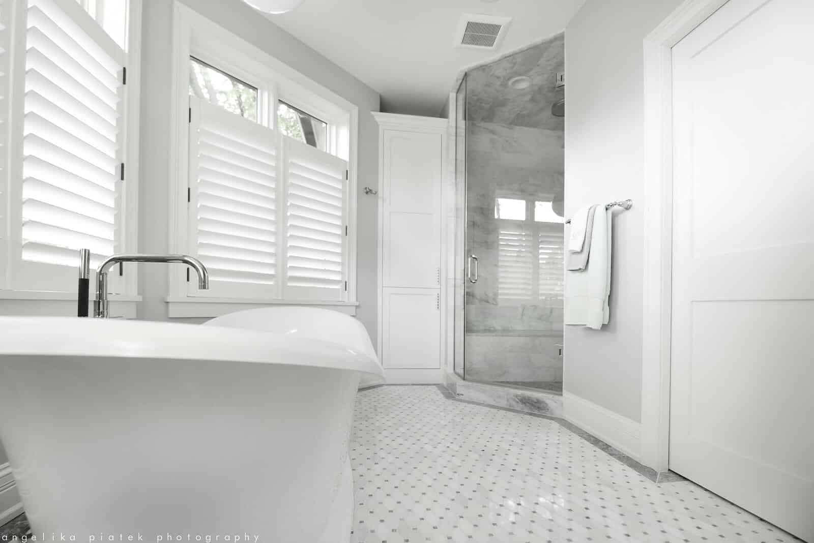 Contact our experts about your bathroom remodeling project today