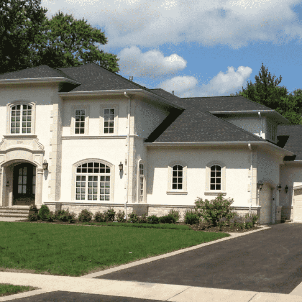 The Best Chicago Custom Home Building Services