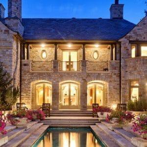 Luxury Home Builder Chicago