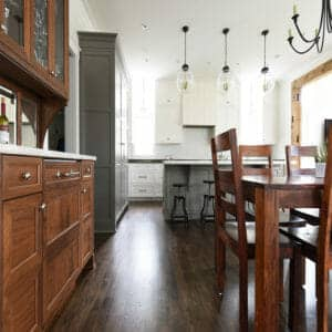 We are a top-rated Chicago home remodeling company