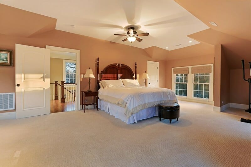 Bedroom Remodeling Company - Functional Design