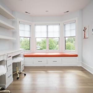 Construction Company from North Shore Chicago Area -  Integrity Construction Consulting, Inc. - Bay Window