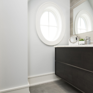 Construction Company from North Shore Chicago Area -  Integrity Construction Consulting, Inc. - Bathroom