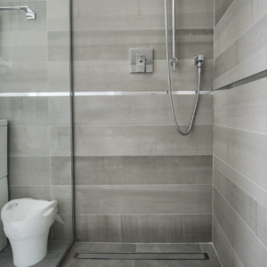 Construction Company from North Shore Chicago Area -  Integrity Construction Consulting, Inc. - Shower