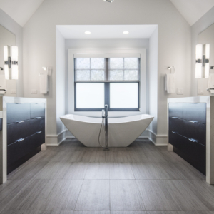 Construction Company from North Shore Chicago Area -  Integrity Construction Consulting, Inc. - Bathtub