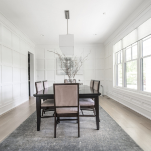 Construction Company from North Shore Chicago Area -  Integrity Construction Consulting, Inc. - Dining Room