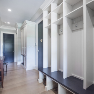 Construction Company from North Shore Chicago Area -  Integrity Construction Consulting, Inc. - Mudroom