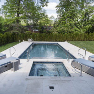 Construction Company from North Shore Chicago Area -  Integrity Construction Consulting, Inc. - Pool