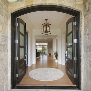 Construction Company from North Shore Chicago Area -  Integrity Construction Consulting, Inc. - Front Entrance