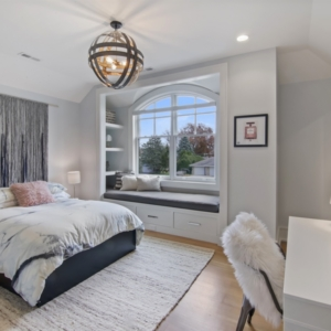 Construction Company from North Shore Chicago Area -  Integrity Construction Consulting, Inc. - Bedroom