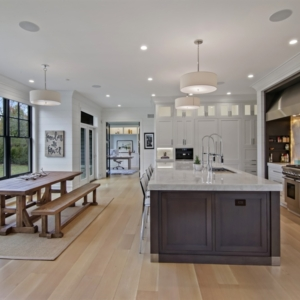 Construction Company from North Shore Chicago Area -  Integrity Construction Consulting, Inc. - Kitchen Area