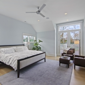 Construction Company from North Shore Chicago Area -  Integrity Construction Consulting, Inc. - Master Bedroom