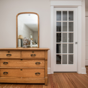 Custom Traditional Home Remodeling - Integrity Construction Consulting, Inc. - Bedroom
