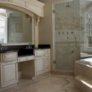 Home Remodeling Company from North Shore Chicago Area - Bathroom