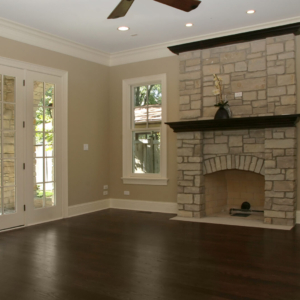 Home Remodeling Company from North Shore Chicago Area - Family Room