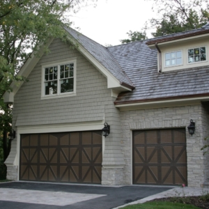 Home Remodeling Company from North Shore Chicago Area - Garage Doors