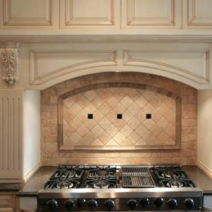 Home Remodeling Company from North Shore Chicago Area - Kitchen #2