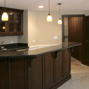 Home Remodeling Company from North Shore Chicago Area - Kitchen
