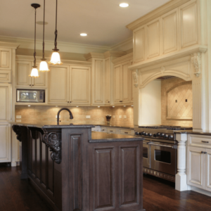 Home Remodeling Company from North Shore Chicago Area - Kitchen Area