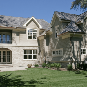 Home Remodeling Company from North Shore Chicago Area - Rear View