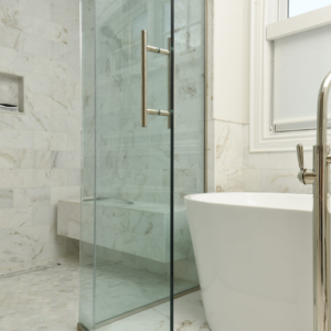 Complete Home Remodeling - Integrity Construction Consulting, Inc. - Shower
