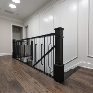 Complete Home Remodeling - Integrity Construction Consulting, Inc. - Stairs