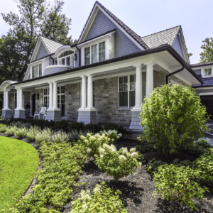 Construction and Remodeling Company from North Shore Chicago Area -  - Integrity Construction Consulting, Inc. - Front Elevation