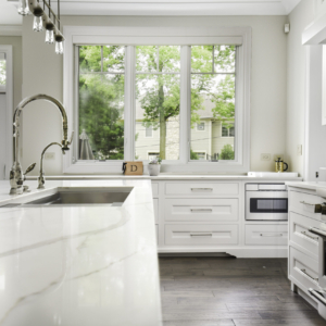 Construction and Remodeling Company from North Shore Chicago Area  - Integrity Construction Consulting, Inc. - Kitchen Area